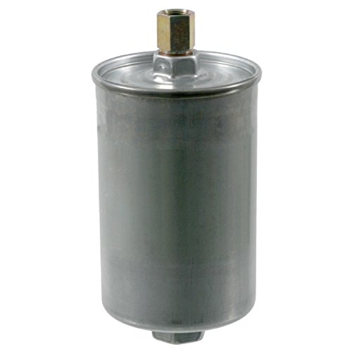 Kraftstofffilter/Benzinfilter, 1 Stück (2004 Audi Kraftstofffilter)