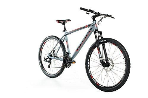 Moma Bikes Bicicleta Montaña GTT 27