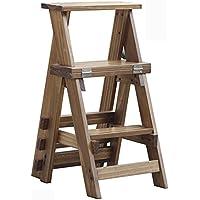 Escalera de madera Inicio Escale