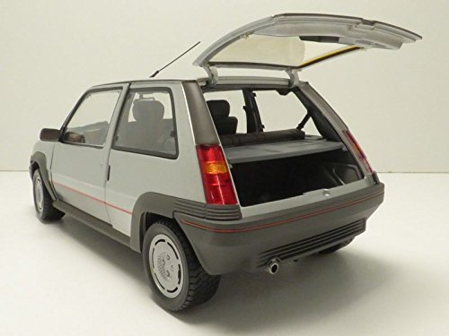 miniature de la Renault 5 GT Turbo Phase 1 de 1985