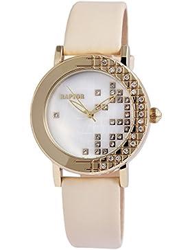 Raptor Damen Armbanduhr RA150 Le