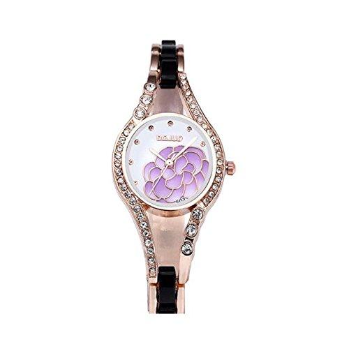 fashion-bracelet-tablewomen-camellia-pattern-bangle-watch-alloy-band-wrist-watch-lanspo-black