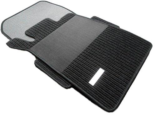 Rips Fußmatten passend für SLK R170