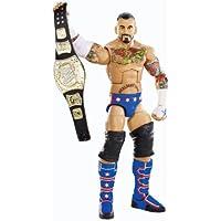 WWE Elite Collection CM - Figura de acción punk