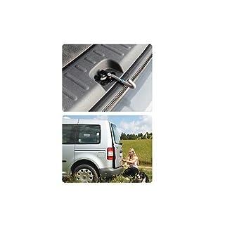 Brandrup AIR-SAFE für alle T6/T5/Caddy 4/3 ohne Heckklappen-Zuziehhilfe und T4-100150052