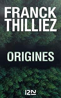 Origines par Franck Thilliez