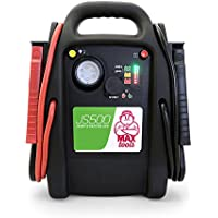 Jump Starter 12V 2200 Peak Amps - Compare prices and find best deal online