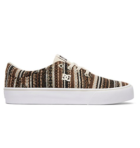 DC Damen Sneaker Trase TX LE Sneakers Frauen (Dc-sportschuhe)