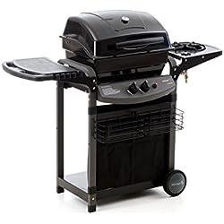 41UfV%2BirxKL. AC UL250 SR250,250  - Divertirsi con gli amici in estate cucinando in maniera sana con i barbecue a gas