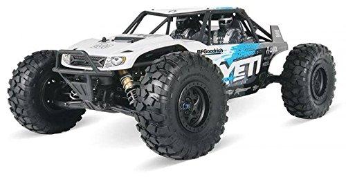 Preisvergleich Produktbild 1:10 ELEKTRO YETI ROCK RACER 4WD RTR