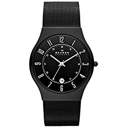 Skagen Men's Watch 233XLTMB