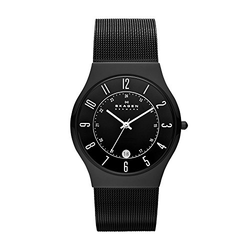 skagen-slimline-233xltmb-reloj-de-caballero-de-cuarzo-correa-de-acero-inoxidable-color-negro