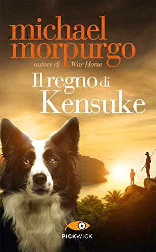 Il regno di Kensuke di Michael Morpurgo,P. D'Altan,Scotto di Santillo, M. C.