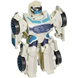 Playskool Heroes Transformers Rescue Bots Rescan Quick Shadow Action Figure(Discontinued by manufacturer) by Playskool
