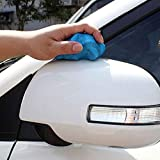 1Pc Magic Clean Clay Bar Car Truck Blue Cleaning Clay Bar Car Detail Clean Clay Care Tool Sludge Washing Mud Car Washer :