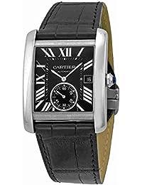 Cartier W5330004 - Reloj , correa de cuero