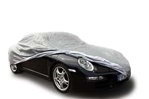 Housse de protection pour I'extérieur pour Porsche 911 964, Carrera 2, Carrera 4, Speedster, Turbo
