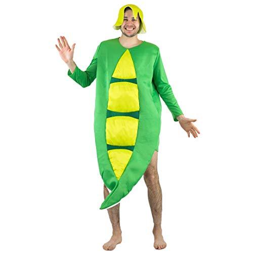 Bodysock® Peapod Kostüm (Pea Pod Kostüm)