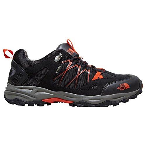 The North Face Terra GTX® Chaussures Pour Hommes Chaussures de Sport Boot Black