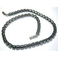 Hervorragende Hämatit 43,2cm Perlen Edelstein Halskette Crystal Healing Frauen Geschenk Positive Energie Fashion... preisvergleich bei billige-tabletten.eu
