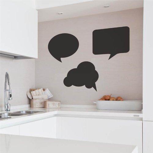 speech-bubbles-repositionnables-stickers-muraux-tableau-noir-v1