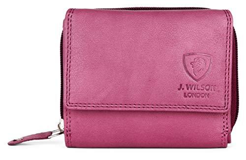 57b7d78da3a51 Ladies Designer Rfid Safe Protection Luxury Quality Soft Nappa Leather  Purse Multi Credit Card Women Clutch