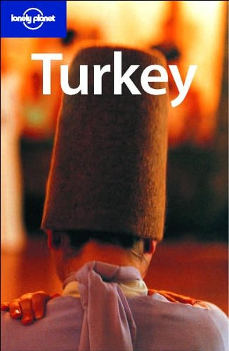 Lonely Planet Turkey, 10th Edition