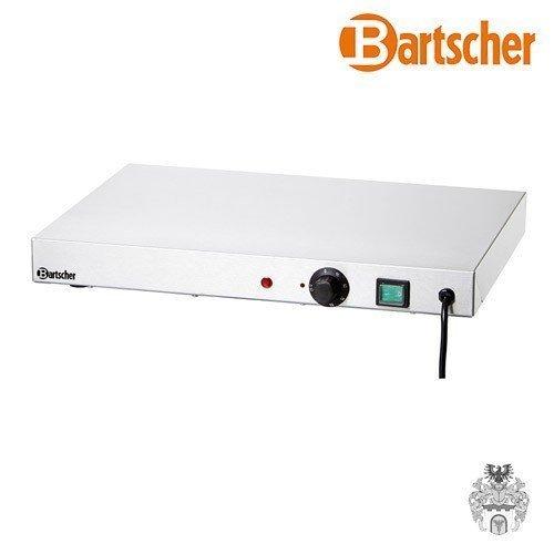 Bartscher Warmhalteplatte 500x375 mm - 114360
