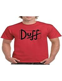 Camisetas divertidas Parent Cerveza Duff - para Hombre Camiseta