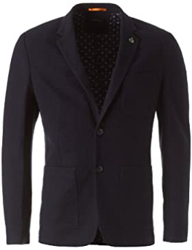 Selected Homme Herren Blazer Wave blazer T