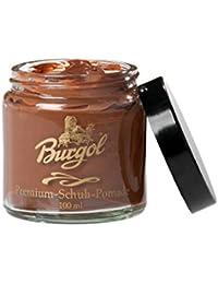 Burgol - Burgol Pomade Pomade von Burgol