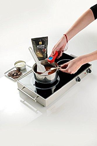Yoocook - Thermomètres à infrarouge. Cuisine : Ustensiles (thermomètres De Cuisine)