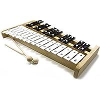 prokussion Professional Soprano Glockenspiel xilófono de madera (X-Series)