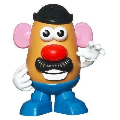 Potato Head Playskool Mr and Mrs. Potato Head Assortment by Hasbro (Mrs. Potato Mr. Head Und)