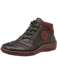 Remonte D3871 02, Sneakers Hautes Femme