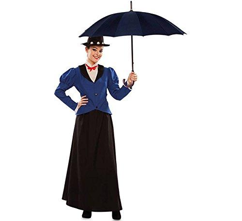 Kostüm Baby-Poppins - Mujer, - Mary Poppins Kostüm Kind