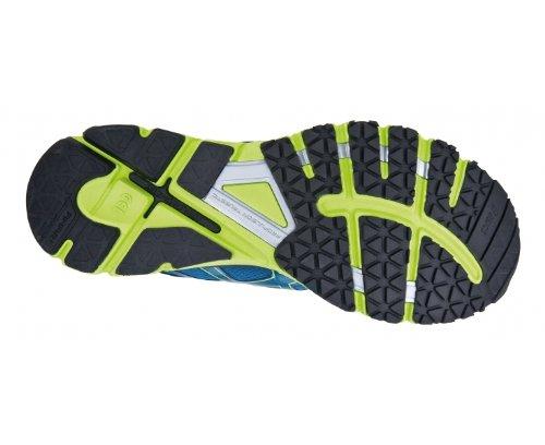 ASICS Gel-Excel33 2 Scarpa da Running Uomo Blu/Bianco