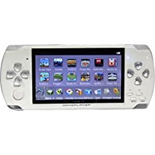 ORIGINAL PSP PLAY STATION WITH PRELOADED GAMES