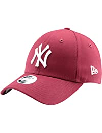 New Era 9Forty Unisex Donna Uomo MLB Essential League 940 Cappellino  Regolabile CapStrapback Cappellino 885cb98f8da3