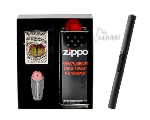 Zippo Dragon EYE Geschenkset