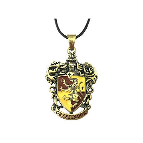 dor House Wappen Film Thema Kostüm Cosplay Halskette Anhänger Schmuck-Kollektion von Athena Marke (Netflix Kostüme)