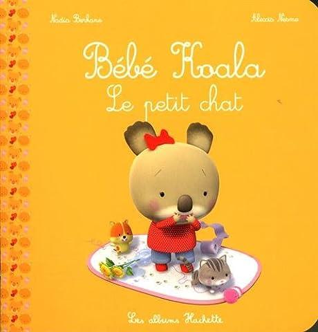 Bébé Koala - Le petit