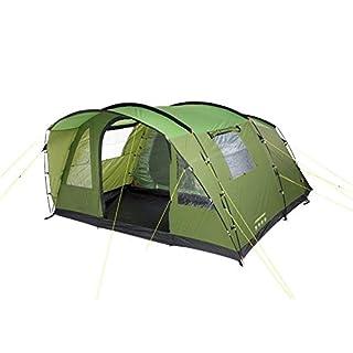 Urban Escape Atago 5 Person Berth Tent - Green