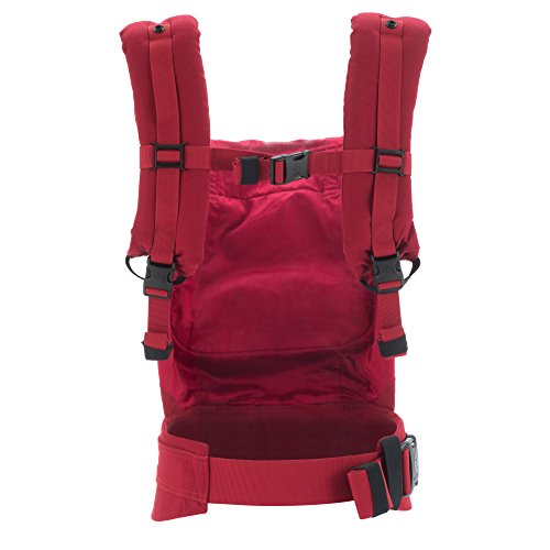 Ergobaby Babytrage Kollektion Original (5,5 – 20 kg), Red - 2