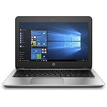 """HP ProBook 430 G4 2.7GHz i7-7500U 13.3"""" 1920 x 1080Pixeles Plata - Ordenador portátil (Portátil, Plata, Concha, i7-7500U, Intel Core i7-7xxx, Smart Cache)"""
