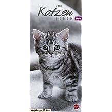 Whiskas Katzenleben - Kalender 2018