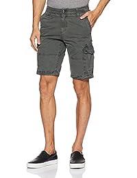 US Polo Association Men's Regular Fit Shorts