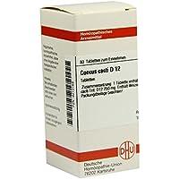 Coccus Cacti D 12 Tabletten 80 stk preisvergleich bei billige-tabletten.eu