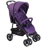 Bebé Due Nonna Circles - Silla, color violeta