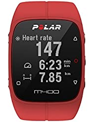 POLAR Trainingscomputer M400